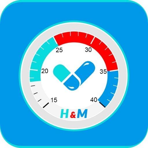 Health and Medical Calculator