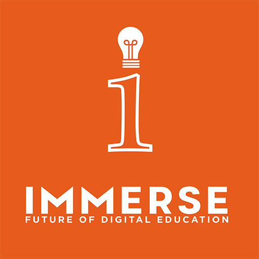 Immerse - AR in Science Education