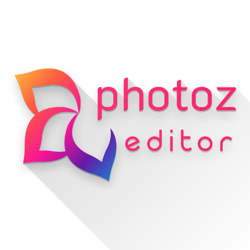 PHOTOZ : Photo Editor, Effects, Filters & Stickers