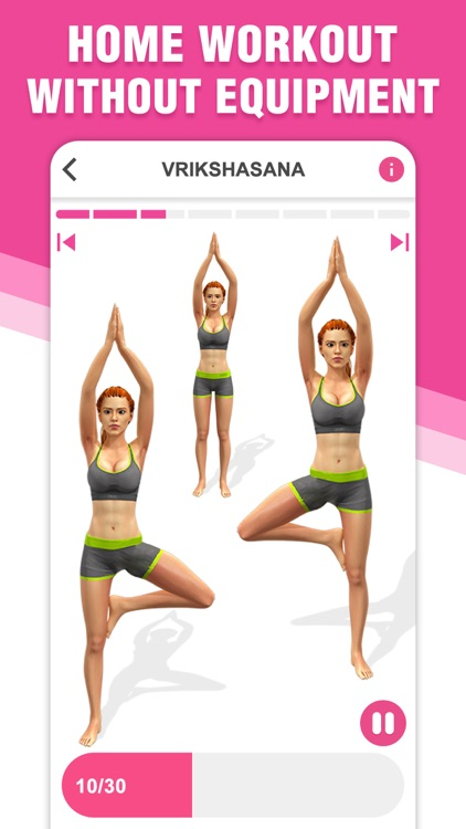 Yoga for Beginners & Workout