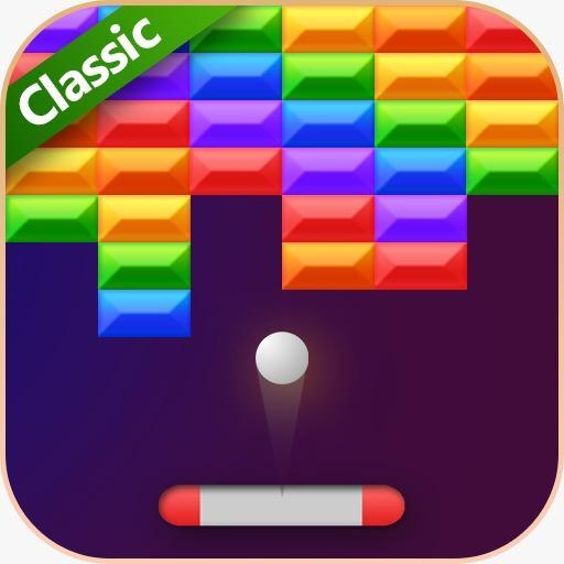 Ball Block Breaker - Breakout Brick Games