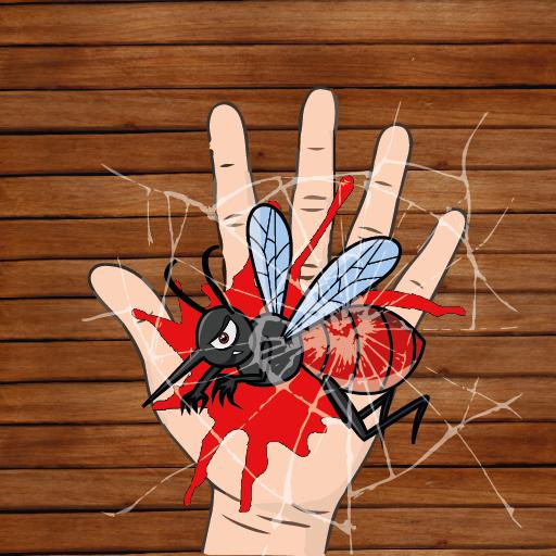 Buzz Slayer - Mosquito Smasher