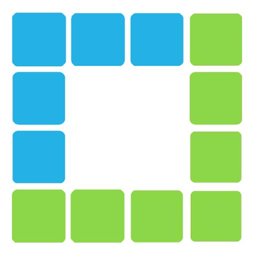 Color Puzzle. Classic block puzzle. Block Puzzle