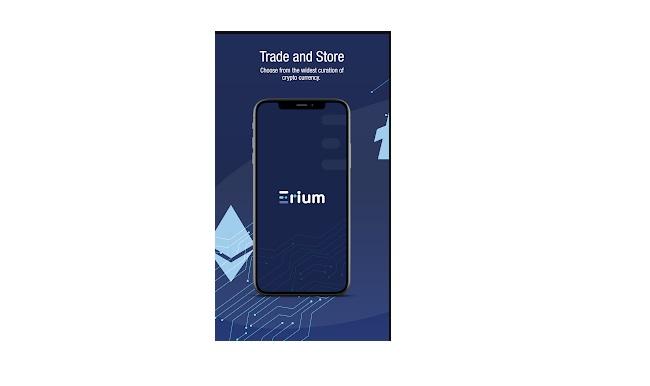 Erium App