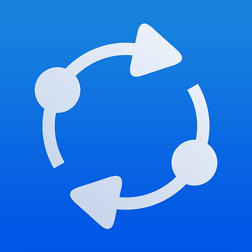 File Sync: Easy Photo Transfer