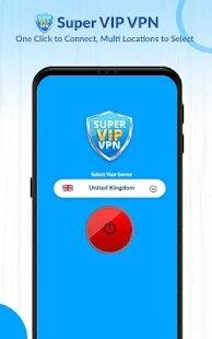 Super VIP VPN