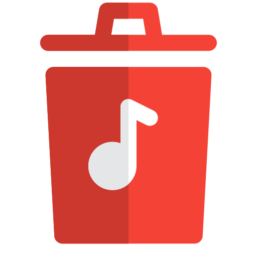 Recover all files - Deleted audio recording