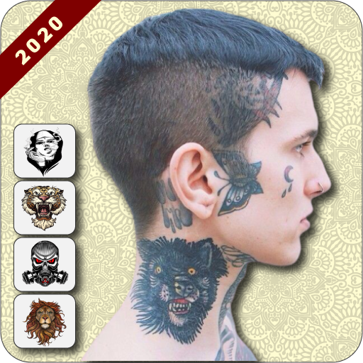tattoo design idea