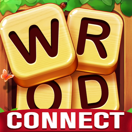 Word Connect 2021 - Word Puzzle