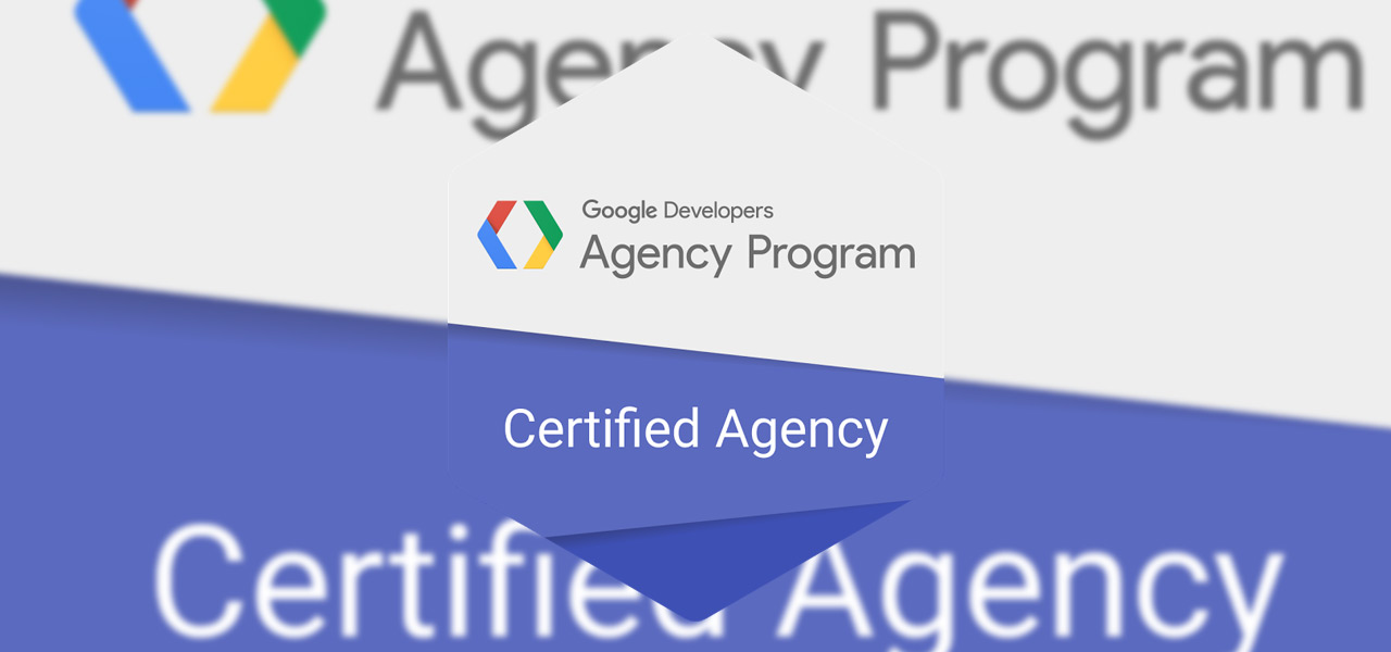 Google Introducing And Announcing The New Certification Of Agencies