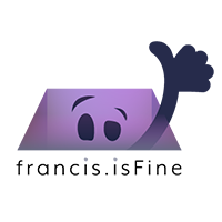 francis.isFine